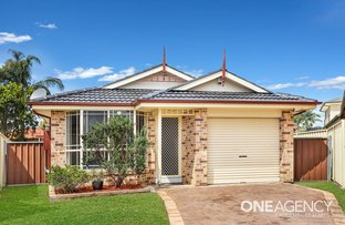 Picture of 9 Bushlark Place, Claremont Meadows NSW 2747