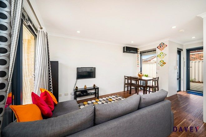 Picture of 127c Huntriss Road, DOUBLEVIEW WA 6018