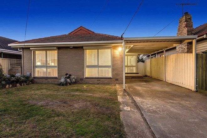 Picture of 46 Tulloch Street, DEER PARK VIC 3023