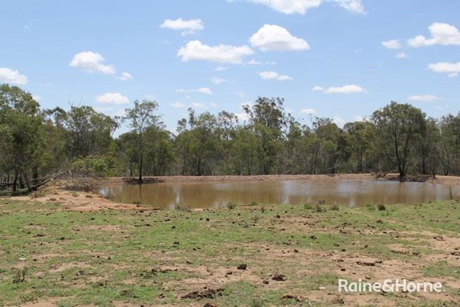 Picture of CHAHPINGAH QLD 4610