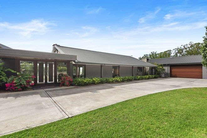 Picture of 700 Cut Hill Road, COBBITTY NSW 2570