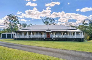 Picture of 16 Victor Russell Drive, Samford Valley QLD 4520