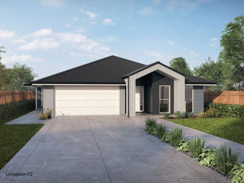 Lot 8 Barleyfields Road, Uralla NSW 2358, Image 0