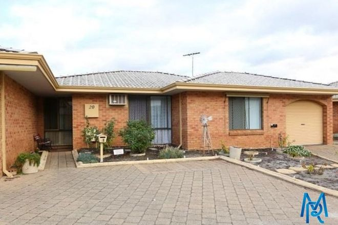 Picture of 20 Dealy Close, CANNINGTON WA 6107