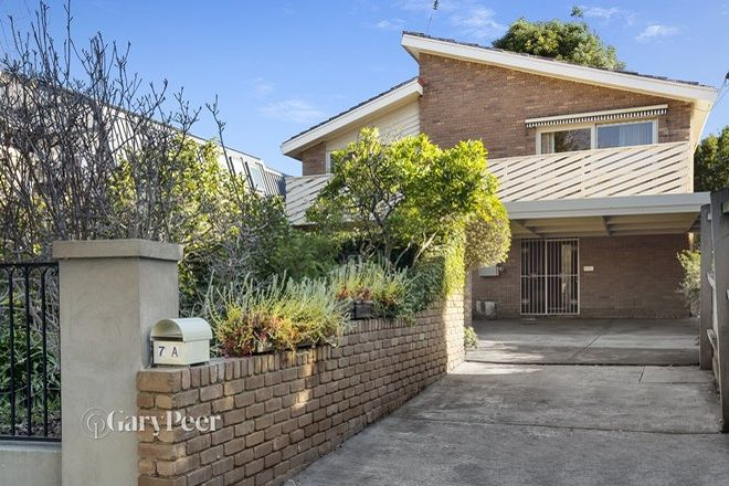 Picture of 7a Lirrewa Grove, CAULFIELD VIC 3162