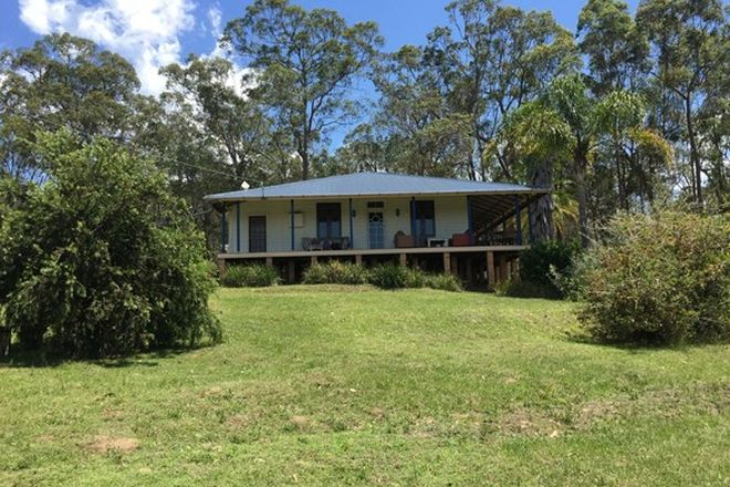 Picture of 253 Willi Willi Road, TURNERS FLAT NSW 2440