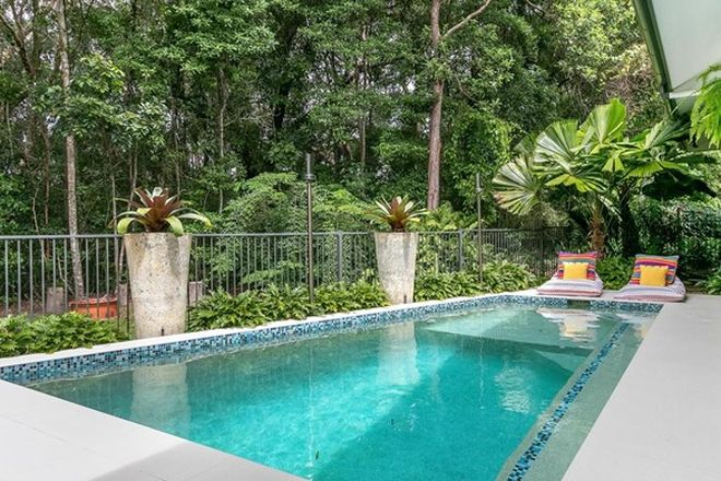 Picture of 30 Litara Court, PALM COVE QLD 4879