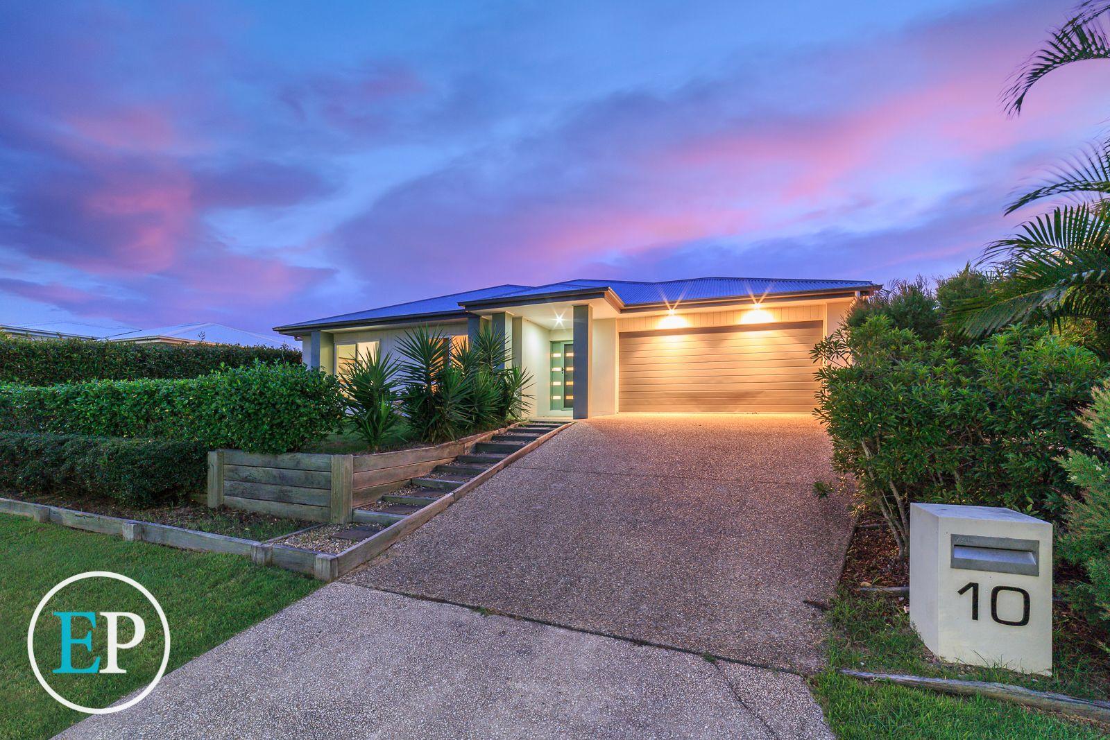 10 Captain Hope Avenue, Maudsland QLD 4210, Image 0