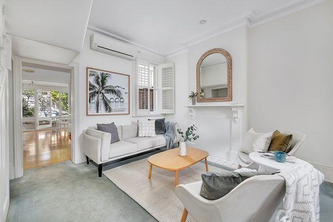 Picture of 9 Cascade Street, PADDINGTON NSW 2021
