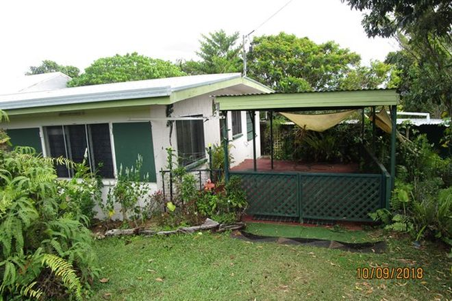 Picture of 17 Johnston Road, COQUETTE POINT QLD 4860