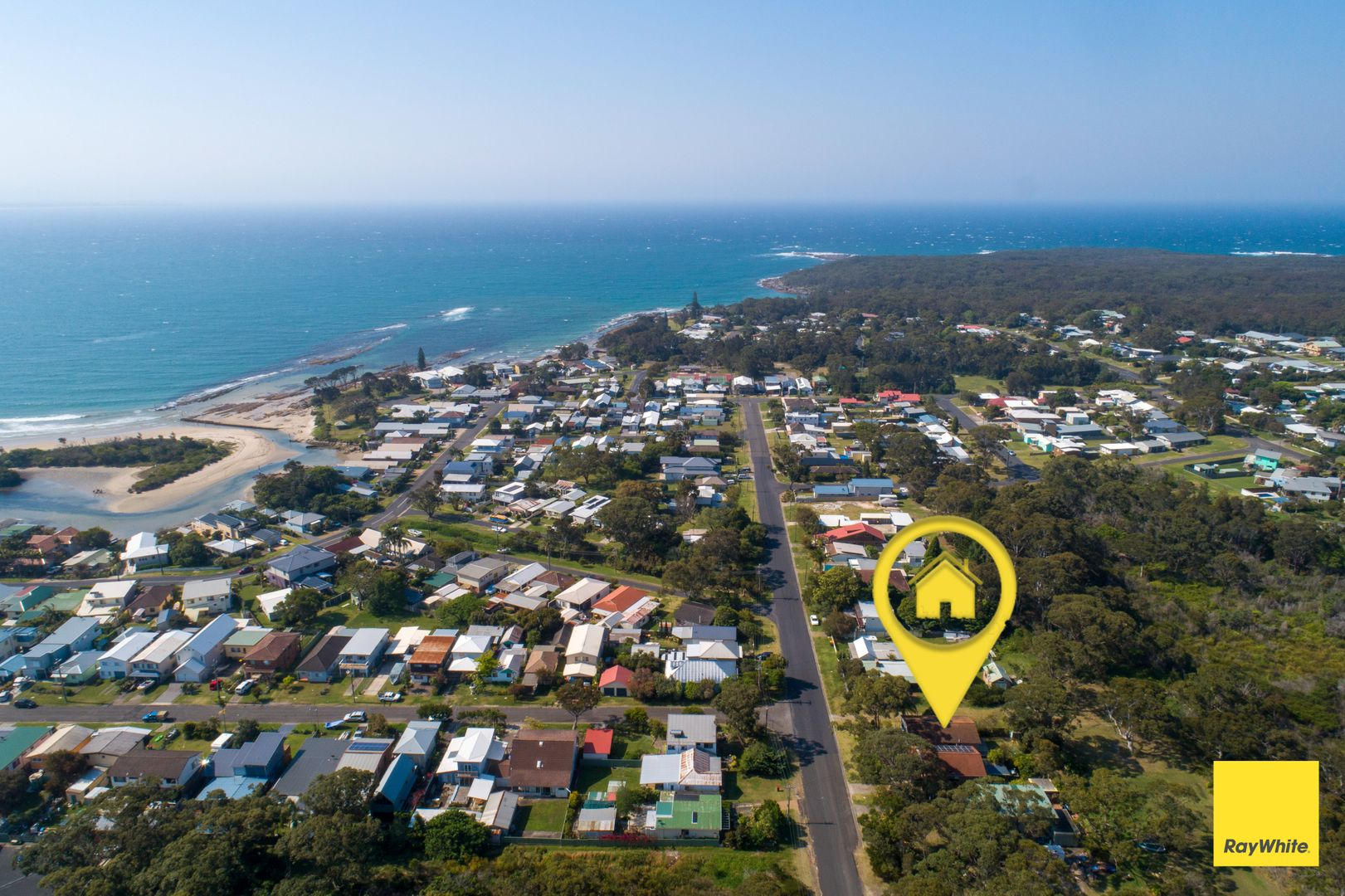 46 Fishery Road, Currarong NSW 2540, Image 0