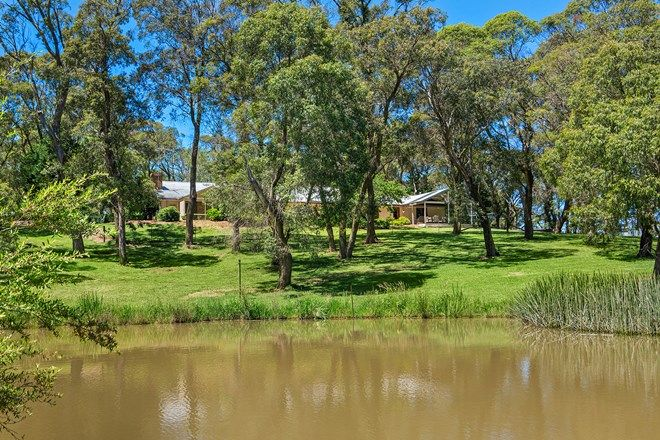 Picture of 250 Sproules  Lane, GLENQUARRY NSW 2576