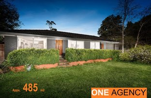 Picture of 1/33 Bunnett Road, Knoxfield VIC 3180
