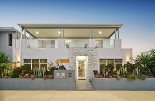Picture of 31 Wanstead Street, North Coogee WA 6163