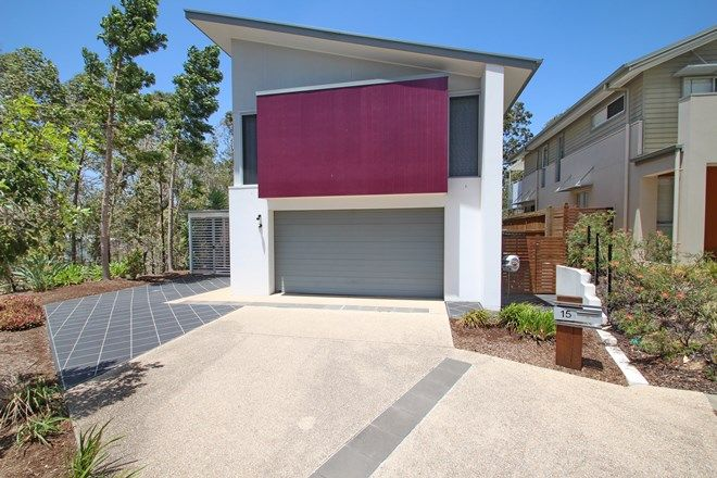 Picture of 15 Spyglass Lane, BROOKWATER QLD 4300