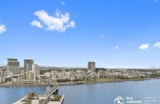 Picture of 1709/18 Footbridge Boulevard, Wentworth Point NSW 2127