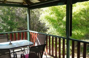Picture of 266 Muller Rd, Baffle Creek QLD 4674