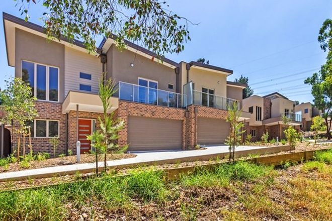 Picture of 3/2 Parsons Road, ELTHAM VIC 3095