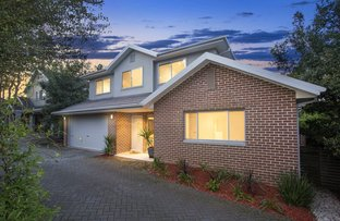 Picture of 72c Collins Road, St Ives NSW 2075