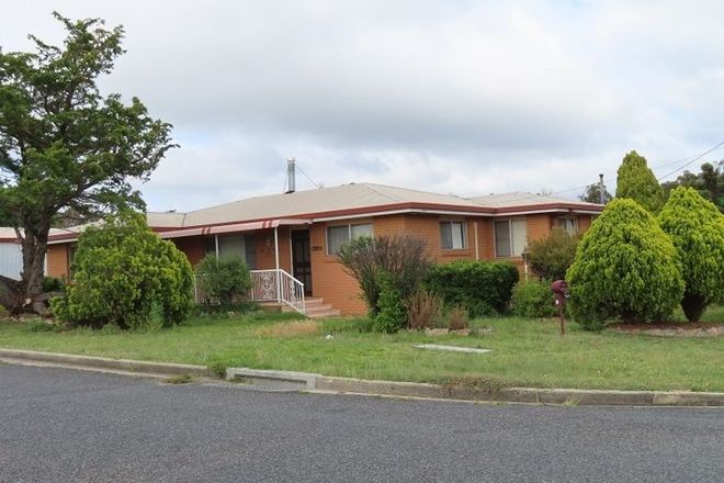 Picture of 1 Wilson Street, STANTHORPE QLD 4380