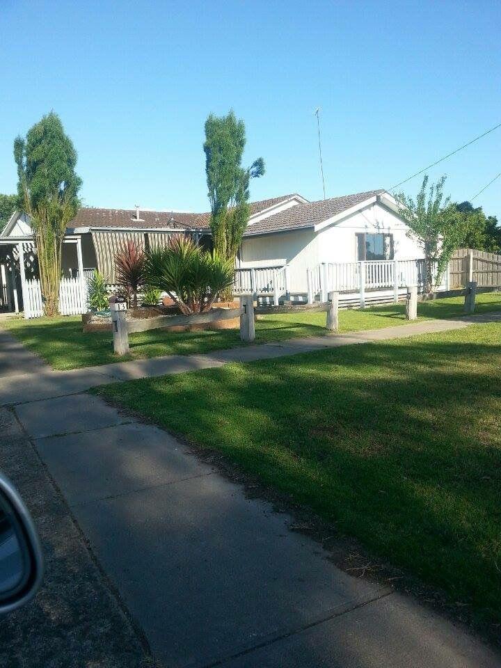 13 Wood Street, Rosedale VIC 3847, Image 0