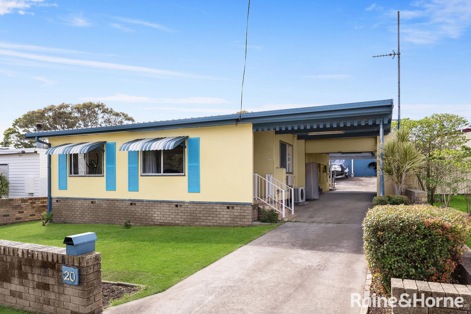 20 Pyree Street, Greenwell Point NSW 2540, Image 1