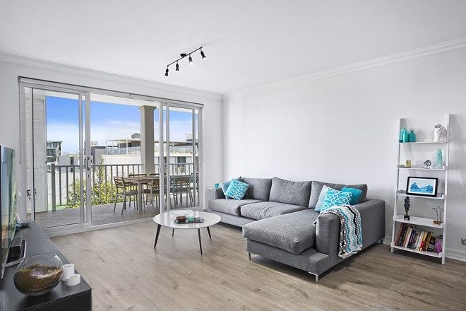 Picture of 44/21 Tennyson Road, BREAKFAST POINT NSW 2137