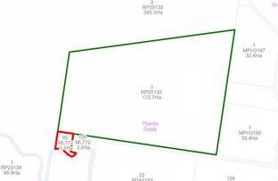 Lots 1 & 95 Leyburn Forestry Rd, Thanes Creek QLD 4370