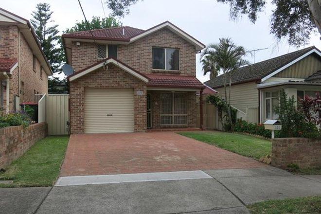 Picture of 181 Dora Street, HURSTVILLE NSW 2220