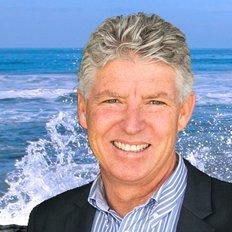 Marty Maher, Sales representative