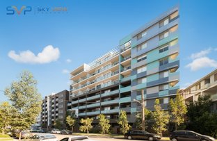 Picture of 204/75-81 Park Road, Homebush NSW 2140