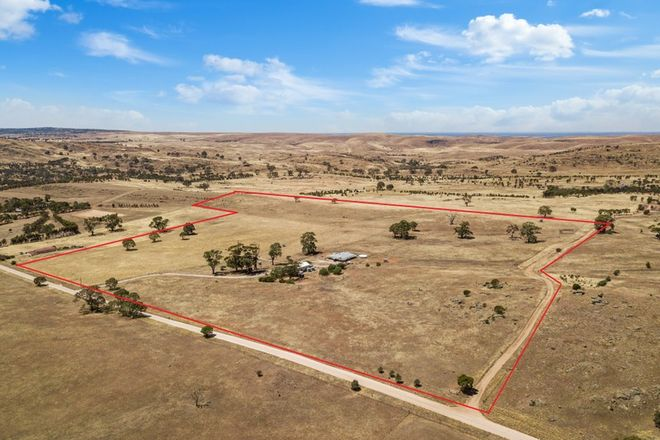 Picture of 277 Moss Smith Road, EDEN VALLEY SA 5235