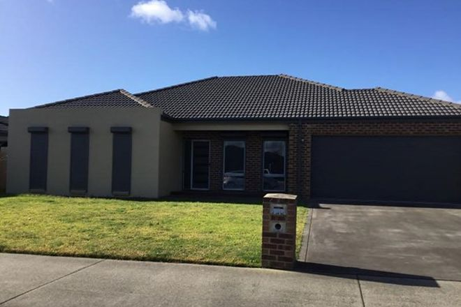 Picture of 2/124 Breed Street, TRARALGON VIC 3844