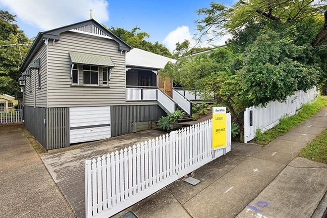 Picture of 18 Princess Street, BULIMBA QLD 4171