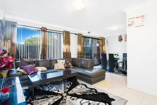 Picture of 43/11 Portia St, KINGSTON QLD 4114
