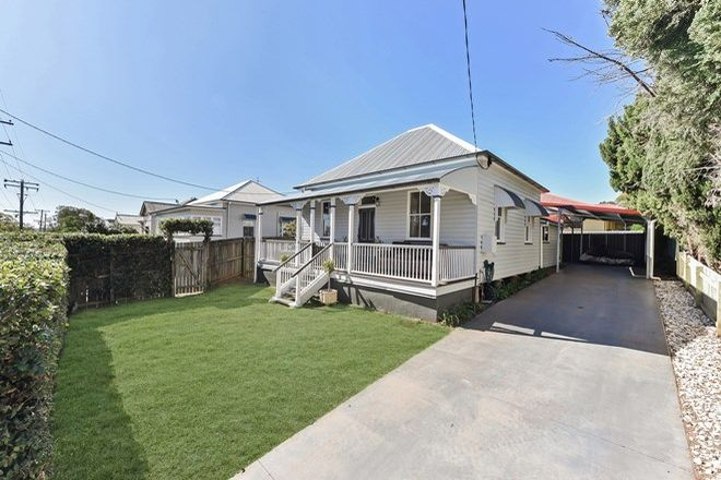 Picture of 118a Neil  Street, SOUTH TOOWOOMBA QLD 4350
