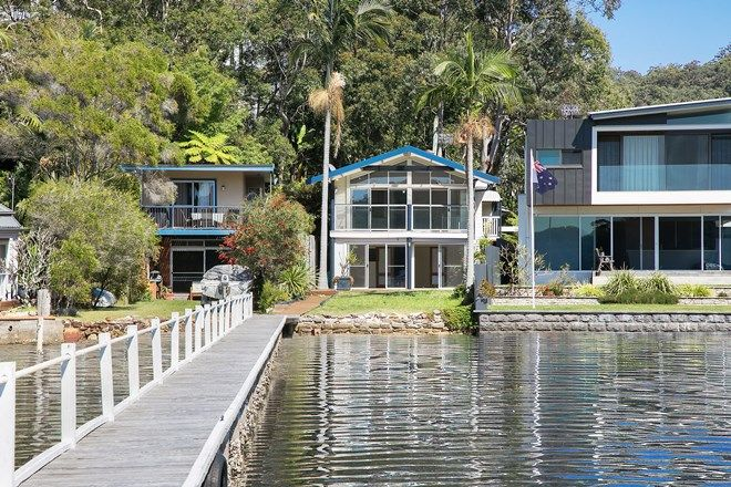 Picture of 95 Taylor Street, WOY WOY BAY NSW 2256