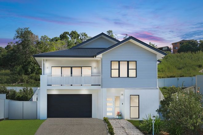 Picture of 42 Lorikeet Drive, TWEED HEADS SOUTH NSW 2486