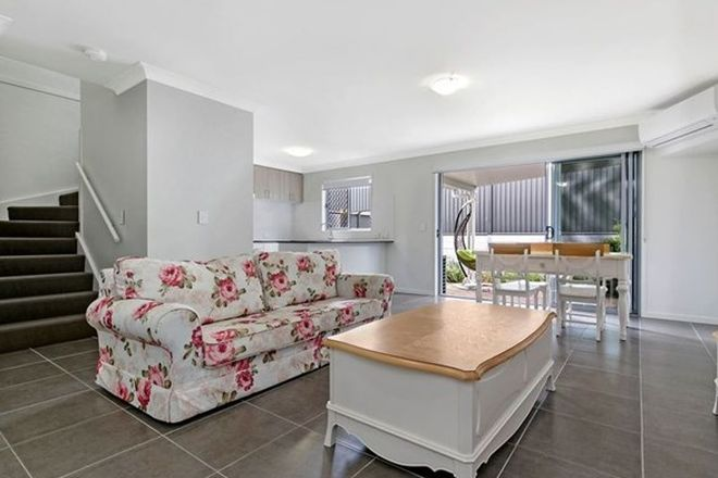 Picture of 217/85 Nottingham Road, PARKINSON QLD 4115