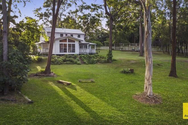 Picture of 13 Poplar Street, CAPALABA QLD 4157