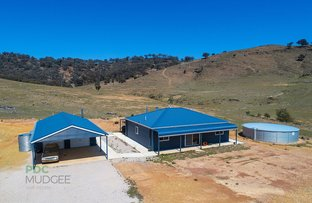 Picture of 2878 Hill End Road, Mudgee NSW 2850