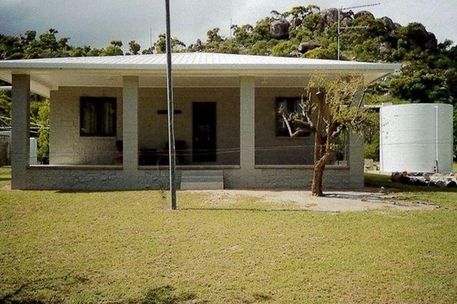 Picture of Lot 44 Esplanade, GUTHALUNGRA QLD 4805