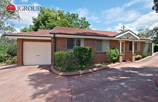 Picture of Unit 1/5B Gurney Rd, Chester Hill NSW 2162