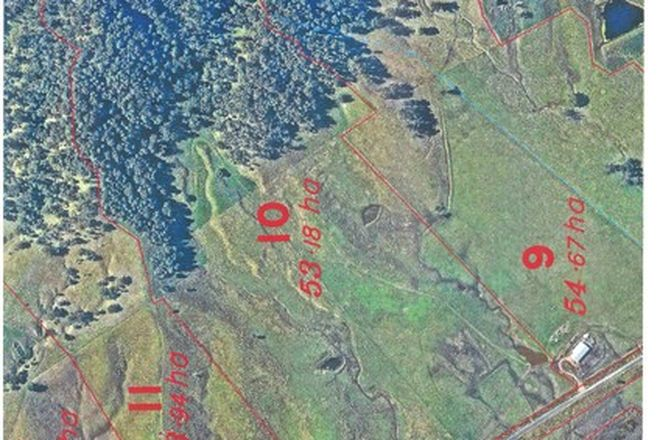 Picture of 536 LOT 10, AHERNS ROAD, CONONDALE QLD 4552