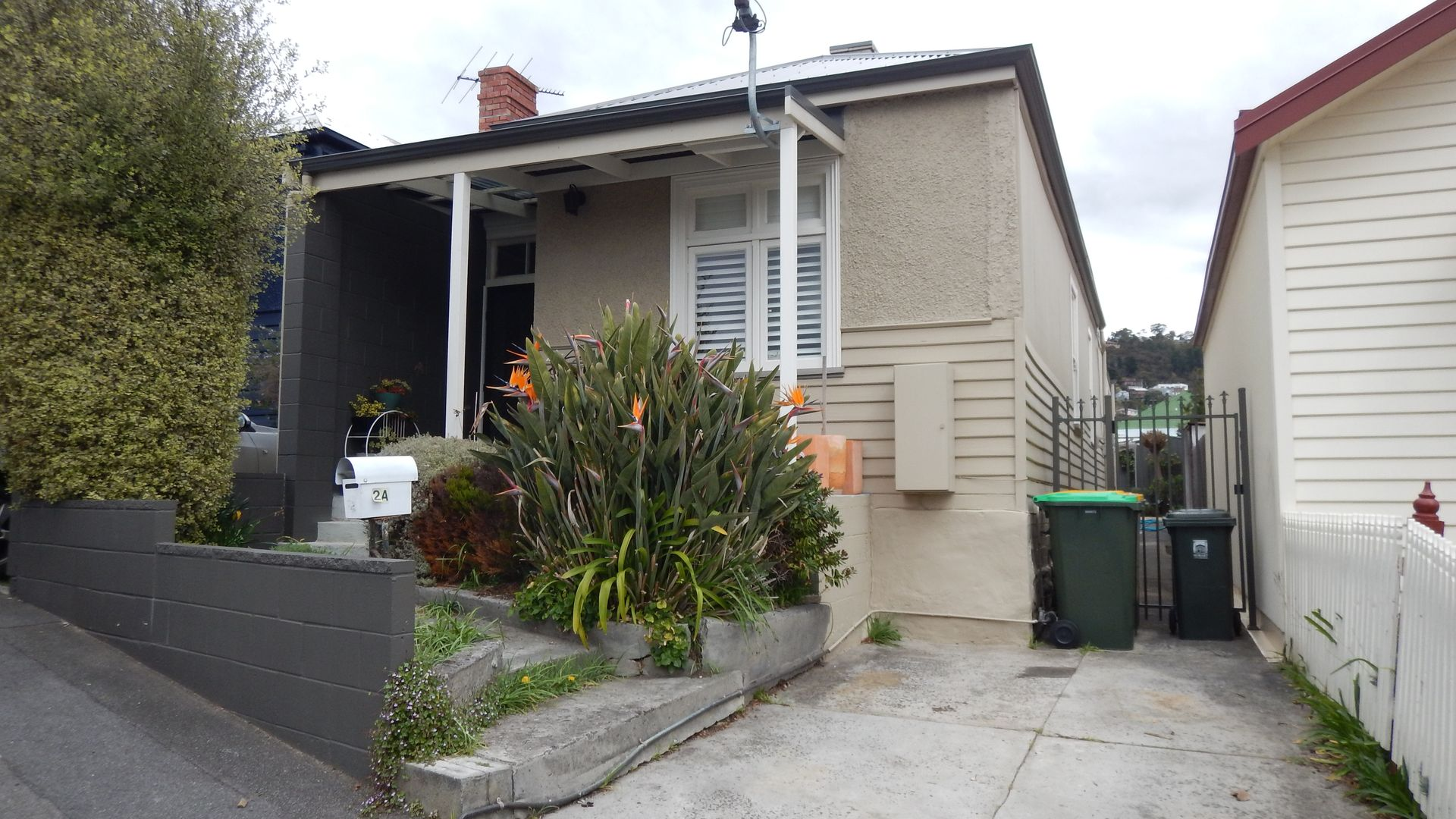 2A Downie Street, South Hobart TAS 7004, Image 0