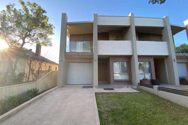 Picture of 21A Beamish  Road, NORTHMEAD NSW 2152