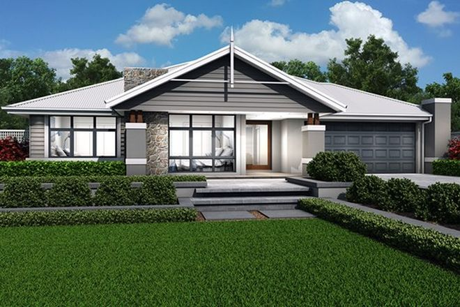 Picture of 102 HALL STREET, PITT TOWN, NSW 2756