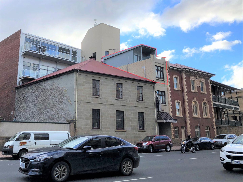 1/25 Davey Street, Hobart TAS 7000, Image 0