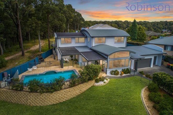 Picture of 6 Kabbarli  Court, WALLSEND NSW 2287
