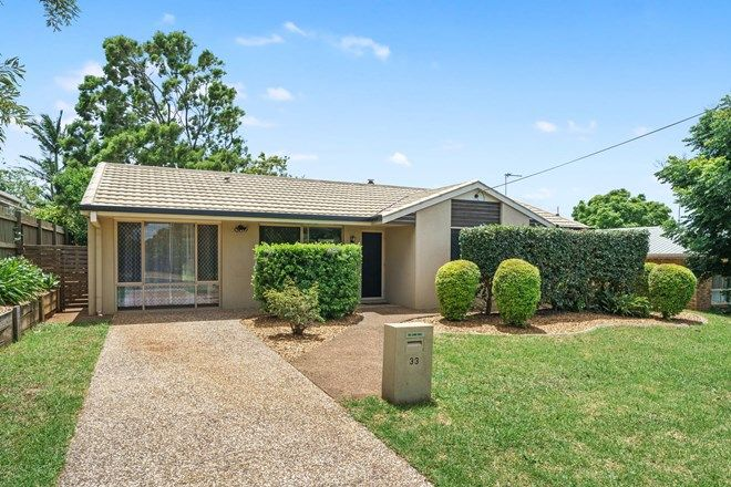 Picture of 33 Seppelt Street, WILSONTON HEIGHTS QLD 4350